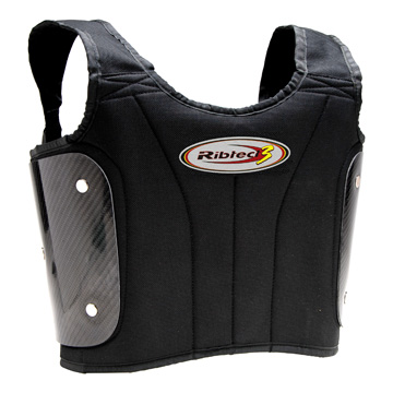 Rib Guards & Vests