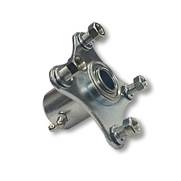 """For 4/"""" Steel Wheels 2273 Steel Wheel Hub 3//4/"""" Bb"""