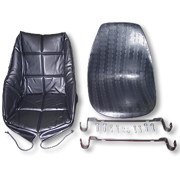 Kart Seats & Seat Covers