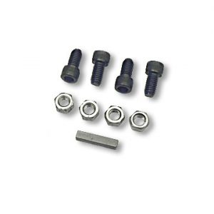"Hardware Kit for Mini-Hub with 2.875"" Bolt Circle"