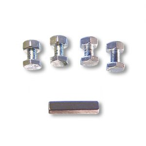 "Hardware Kit for Mini-Hub with 3.228"" Bolt Circle"