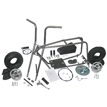 Minibike Kits Product Categories Azusaparts