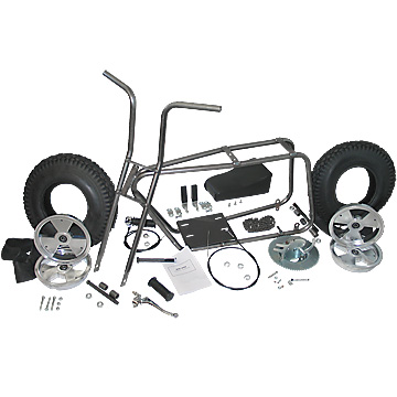 Minibike Kits » Product categories » Azusaparts
