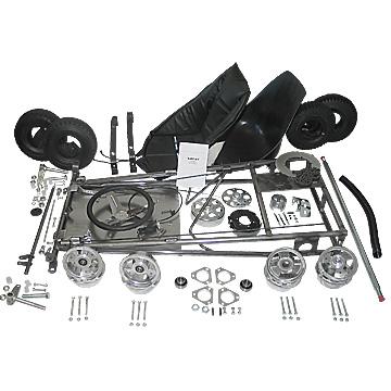 Go-Kart Kits » Product categories » Azusaparts