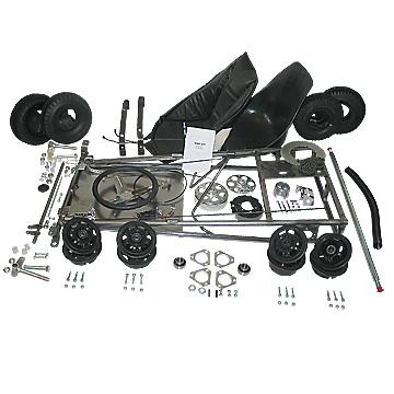 Go-Kart Kits