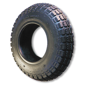 "– Tires For 6"" Astro Wheels"
