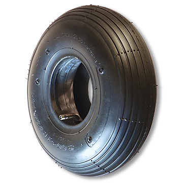 "– Tires For 8"" Spinner Wheels"