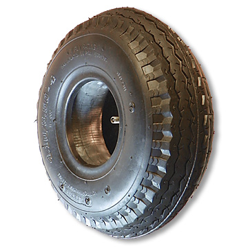 "– Tires For 8"" Tri-Star Wheels"