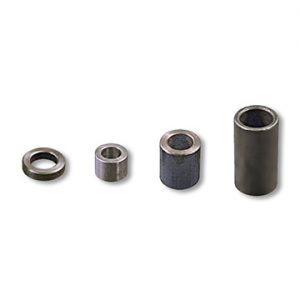 Steel Bushings & Spacers